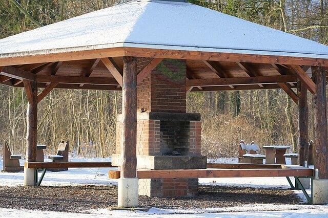 Jak zbudować grill – budowa grilla ogrodowego