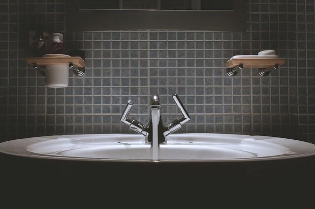 jak pozbyć się rybików z łazienki domu