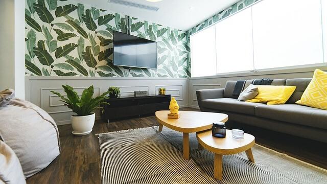 Montaż telewizora na ścianie. Na jakiej wysokości powiesić TV