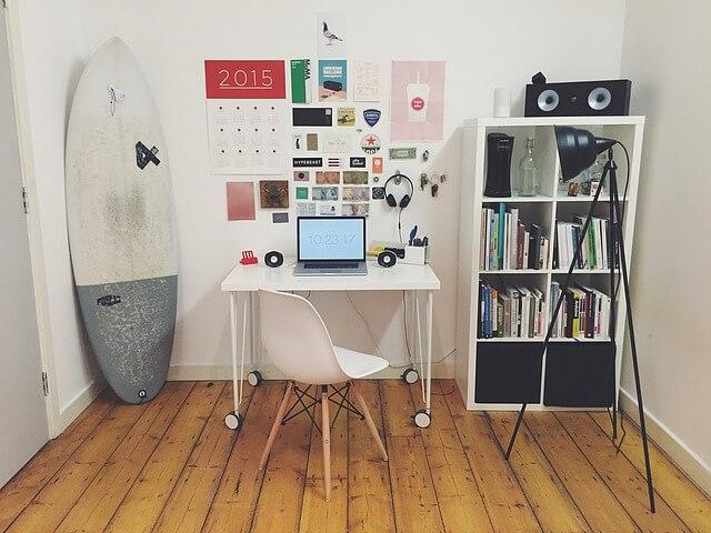 Jak urządzić mały pokój w bloku – najważniejsze zasady?