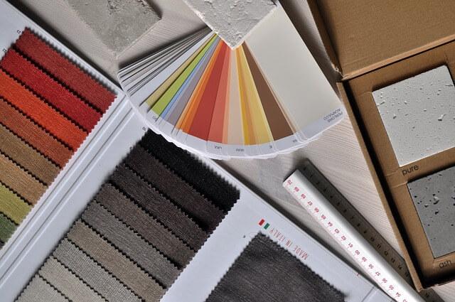 Czas na remont: jaki kolor do salony wybrać ?