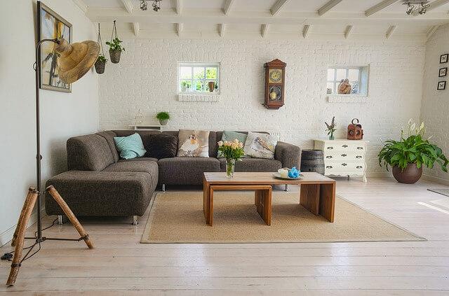 Jak skutecznie ocieplić dom lub mieszkanie od wewnątrz?