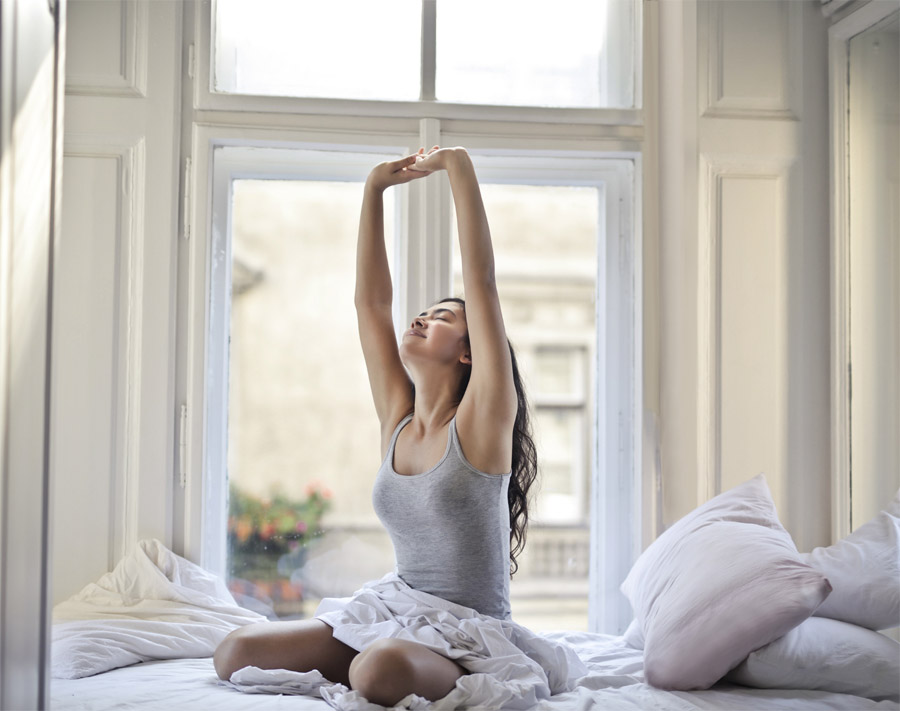 Źle sypiasz? Dowiedz się, jak skutecznie zadbać o zdrowy sen