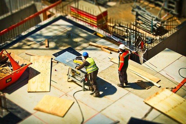 Solidna firma budowlana – jak ją sprawnie znaleźć?