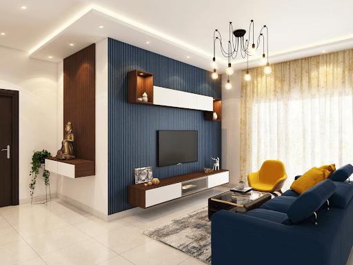 Najmodniejsze plafony sufitowe – Przegląd najlepszych modeli