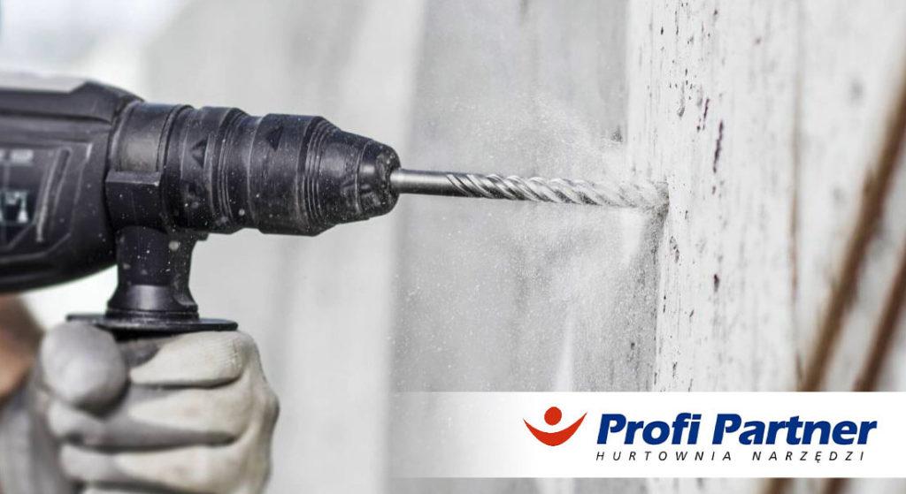 Jak wybrać odpowiednie cylindryczne wiertło udarowe do betonu?