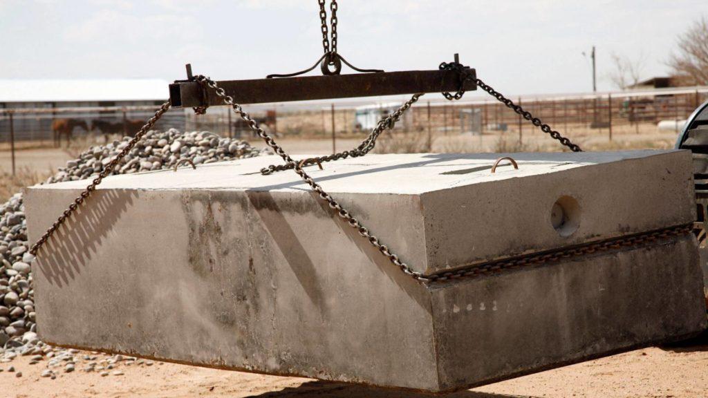 Jak można użyć w praktyce szamba betonowe 10m3?