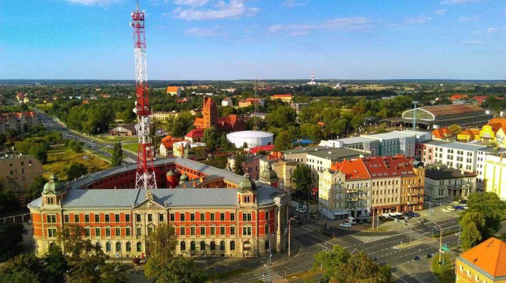 Nowoczesne rolety i minirolety – gdzie kupić w Legnicy?