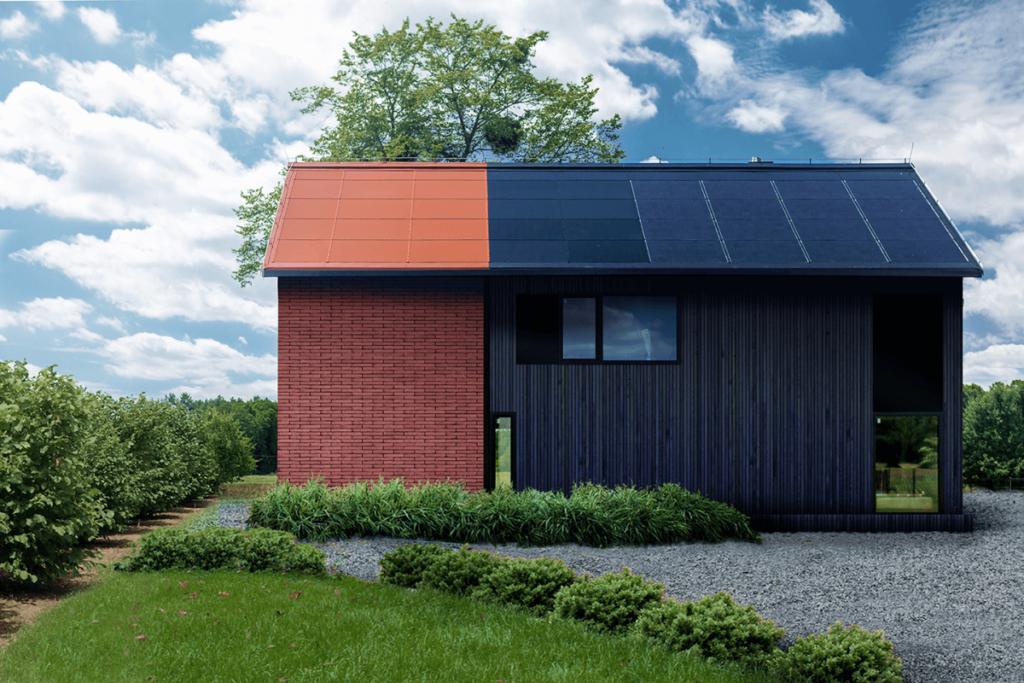Jaki dach pod panele fotowoltaiczne?